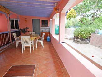 Appartement Martinique