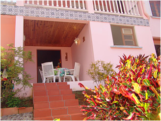 Appartement en Martinique