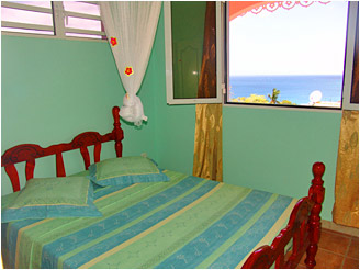 Appartements en Martinique